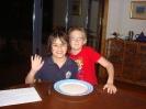 Cerys and Sam