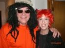 Julie and John
