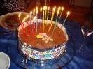 Michaels 18th Birthday